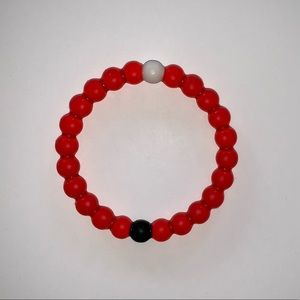 Red Lokai Bracelet - Small